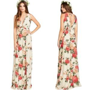 Show Me Your MuMu Ava Lady Rose Maxi XL
